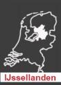 IJssellanden kaart Custom